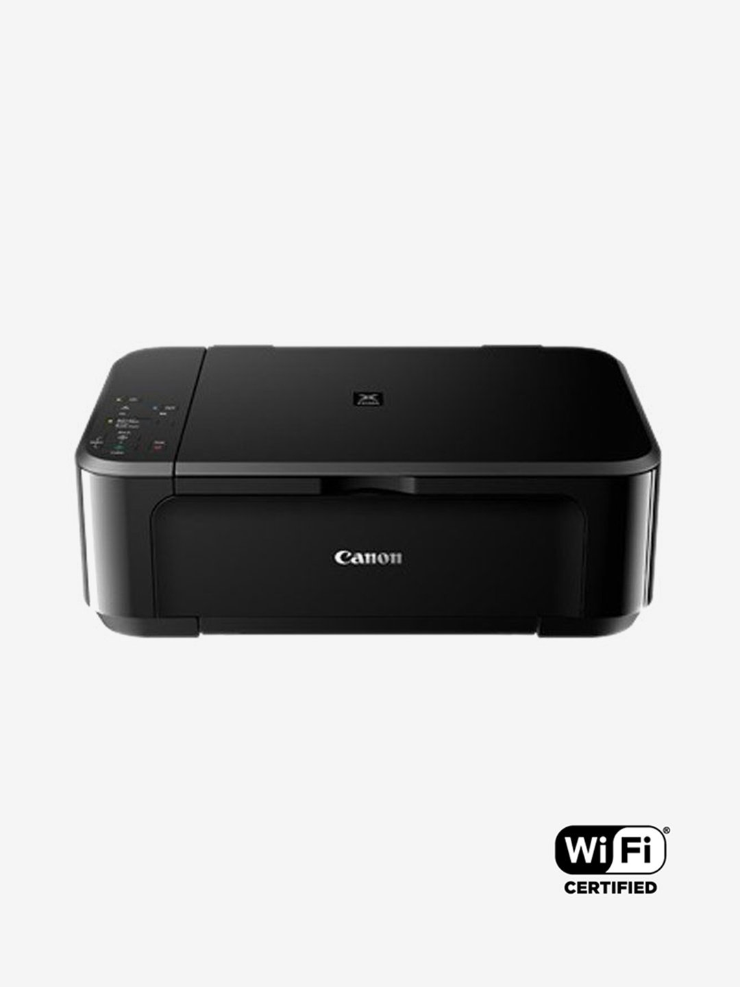 Canon Pixma MG3670 Multi-function Wireless AIO Inkjet Printer (Black)