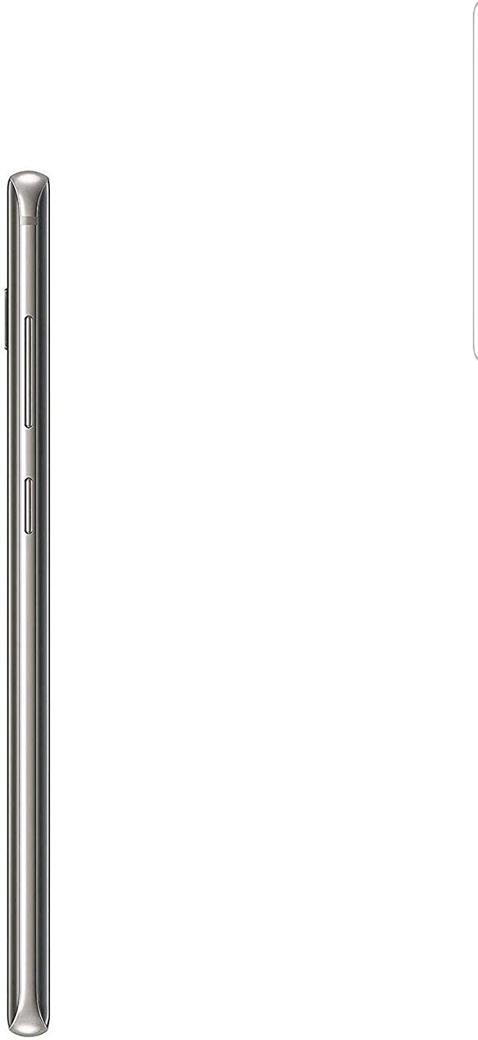 (Renewed) Samsung Galaxy S10 Plus (Ceramic Black)