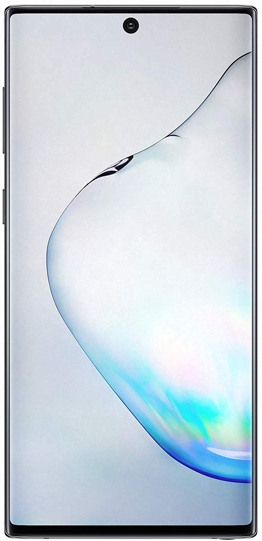 Samsung Galaxy Note 10 (Aura Black, 8GB RAM, 256GB Storage) with No Cost EMI/Additional Exchange Offers