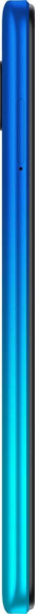 Redmi 8A Dual (Sea Blue, 3GB RAM, 64GB Storage) – Dual Cameras & 5,000 mAH Battery