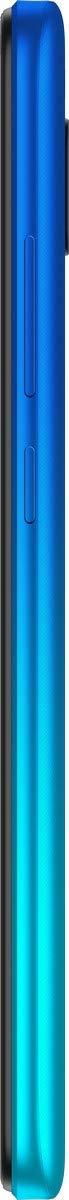 Redmi 8A Dual (Sea Blue, 2GB RAM, 32GB Storage) – Dual Cameras & 5,000 mAH Battery